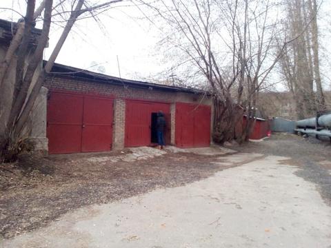Сдается гараж пешком от м. Киевская - Фото 2
