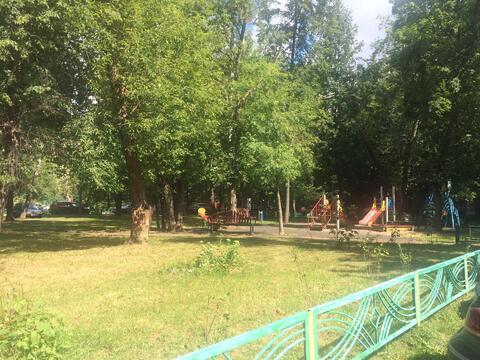 Квартира на Октябрьское поле - Фото 2