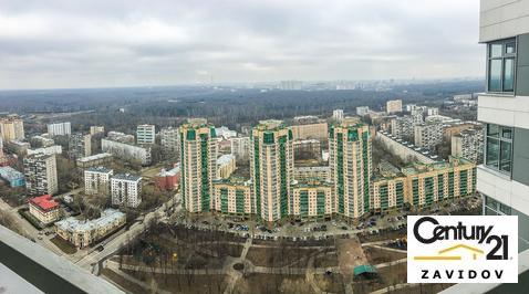 Продажа 5 комн. квартиры в ЖК Триколор - Фото 5