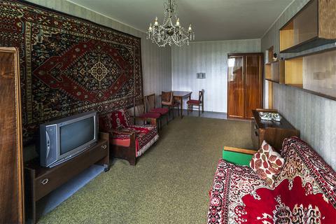 Сдам 2-комнатную м.Пражская - Фото 2