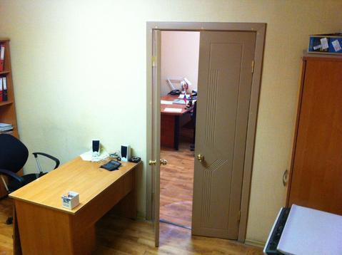 Офис в центре 40 м2 Большая Садовая - Фото 5
