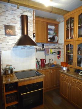 Продажа двухкомнатной квартиры Люблинская 124 - Фото 3