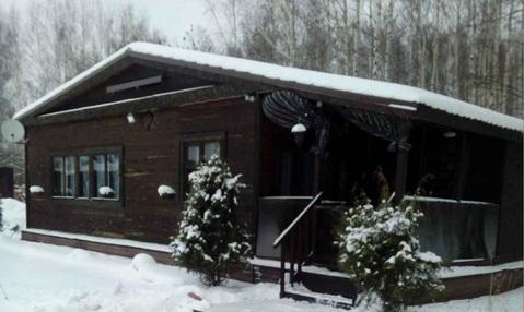 Посуточно: загородный дом 90 м2 на участке 5 сот - Фото 1