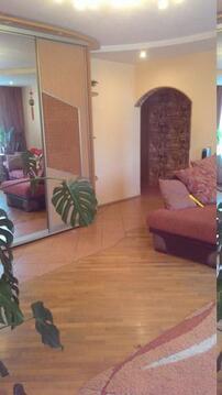 4 комнатная квартира на ул. Сергея Акимова, дом 51 - Фото 2
