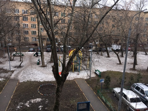 Огромная теплая сталинка в 3 мин. от метро! - Фото 3