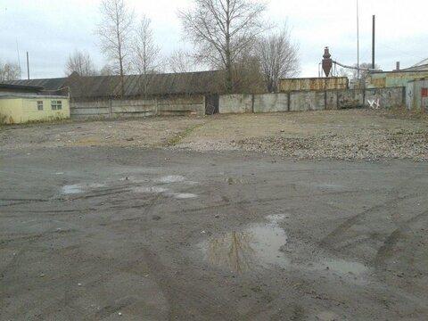 Аренда земельного участка от 1000 кв.м. Без комиссии - Фото 1