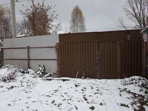Дом 100 кв.м, Участок 14 сот. , Киевское ш, 35 км. от МКАД. . - Фото 3