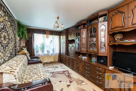 Продам 2-к квартиру, Москва г, Фестивальная улица 75 - Фото 2