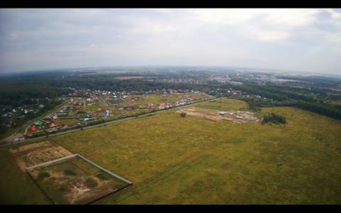 100 соток земли - 55км от МКАД, с. Константиновское - Фото 5