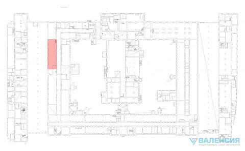 Аренда склада 349.2м2, 1эт, ул. Комсомола, д. 2, ст м пл. Ленина - Фото 5