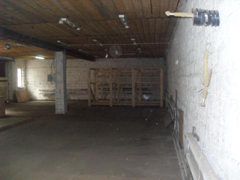 Производственно-складское помещение 203 кв. пр. Советский - Фото 4