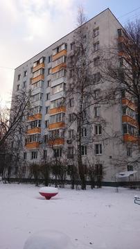 1-но комн. Севастопольский пр-кт. д. 46к1 - Фото 1