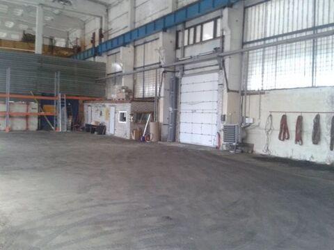 Продам производственное помещение 6565 кв.м, м. Волковская - Фото 2