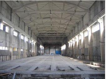 Производственно-складской комплекс 20.000 м2, ж/д ветки, Орехово-Зуево - Фото 3
