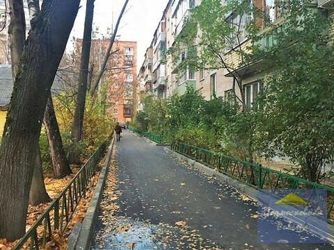 2-ух к.квартира 42 м2 центр, ремонт - Фото 1