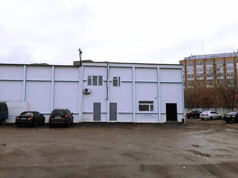 Продажа офисно-складского комплекса. м. Сокол - Фото 2