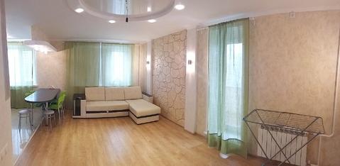 4х комнатная квартира евро - Фото 2