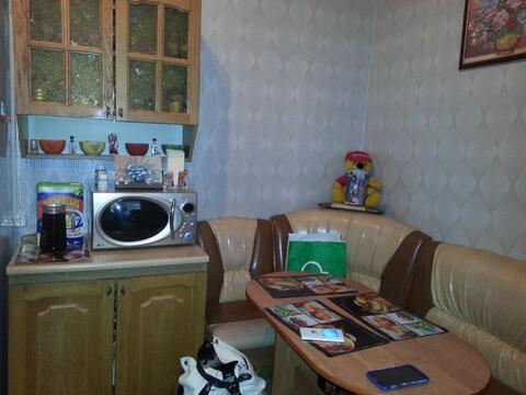 Комната в 3-к.квартире - Фото 4