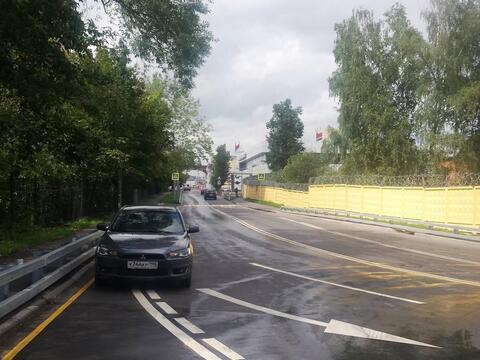 Продается отдельно стоящее здание по адресу г. Москва ул.Правобережная - Фото 3