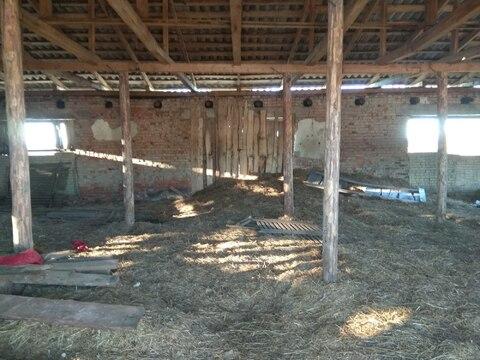 Под склад, хранилище, производство. 1473 кв.м. - Фото 5