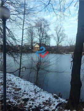 Таунхаус у озера в Миловке - Фото 3
