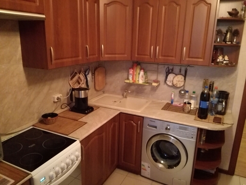 Продам 2 комнатную квартиру г. Щелково - Фото 2