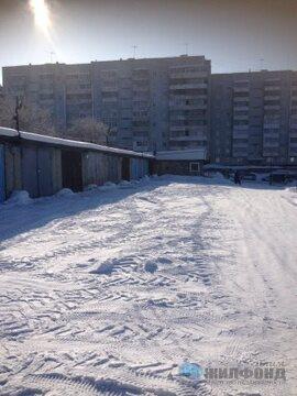 Продажа гаража, Усть-Илимск, Ул. 40 лет Победы - Фото 1
