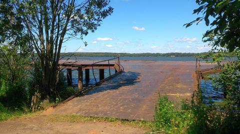 Земельный участок 10,71 Га для ИЖС на берегу Волги - Фото 2