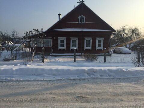 Продаётся дом в наро-фоминске р-н Финляндии - Фото 5