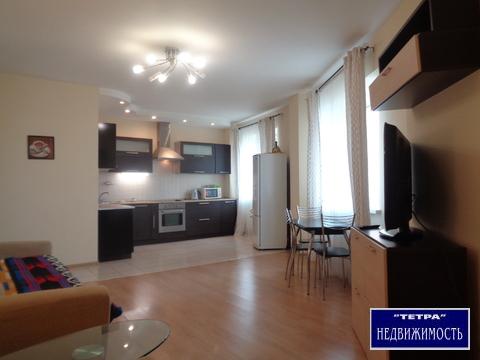 2 комнатная квартира в Троицке, ул.Нагорная дом 8 - Фото 3