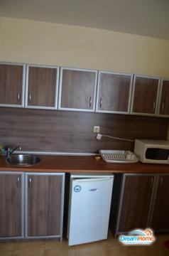 Квартира с одной спальней в Болгарии у моря, Солнечный Берег - Фото 1