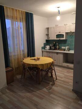 Современная квартира в городе Кемерово, район «Лесная Поляна» - Фото 1