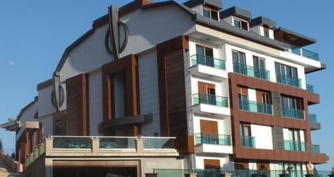 230 000 €, Продажа квартиры, Аланья, Анталья, Купить квартиру Аланья, Турция по недорогой цене, ID объекта - 313158778 - Фото 1