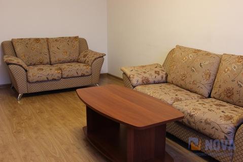 Без комиссии. Аренда 2-х комнатной квартиры м. Пражская - Фото 1