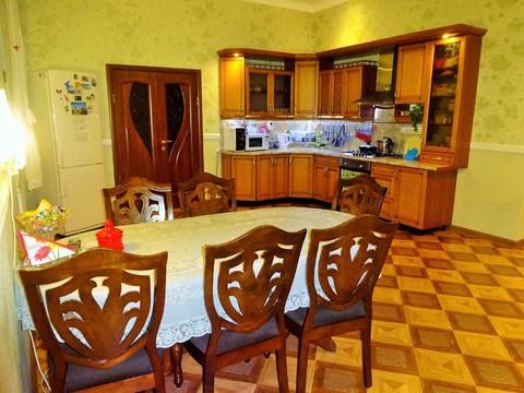 Дом 235.4 кв.м, в д. Тверитино, Серпуховском р-не. - Фото 1