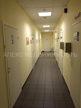Аренда офиса пл. 66 м2 м. Волгоградский проспект в административном . - Фото 4