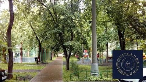 2к, м.Тимирязевская, Астрадамская ул, 6 (ном. объекта: 13916) - Фото 2