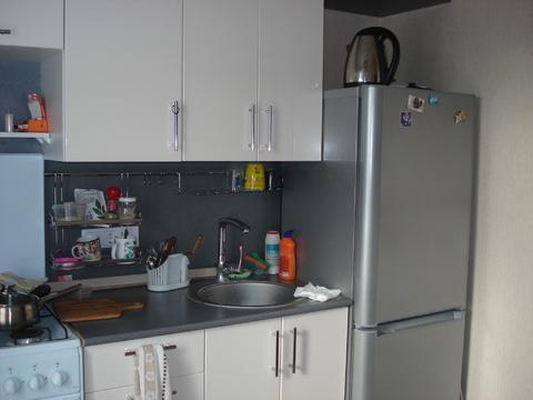 Продам 1-комнатную квартиру с ремонтом, Клин - Фото 2