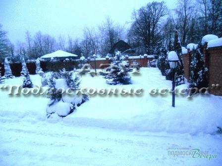Горьковское ш. 1 км от МКАД, Балашиха, Коттедж 450 кв. м - Фото 2