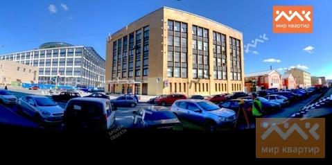 Продажа офиса, м. Чернышевская, Моисеенко ул. 24 - Фото 2
