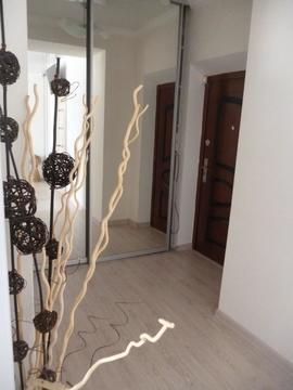 Эксклюзивная 1 комнатная квартира в районе Приморского парка - Фото 5