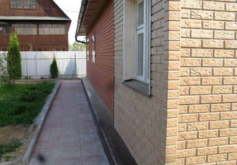 Дом 100 м2 на участке 6 сот. в Одинцово,10 км от МКАД. - Фото 4