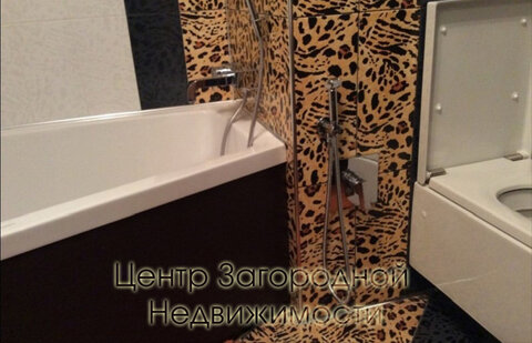Двухкомнатная Квартира Москва, проспект Мичуринский, д.7, ЮЗАО - . - Фото 2