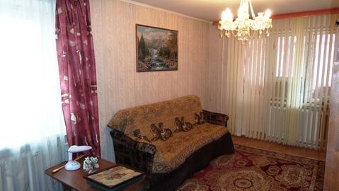 Продам 3-к квартиру, Подольск г, Пахринский проезд 12 - Фото 3