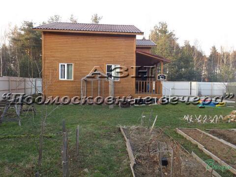 Горьковское ш. 52 км от МКАД, Большое Буньково, Дача 110 кв. м - Фото 5