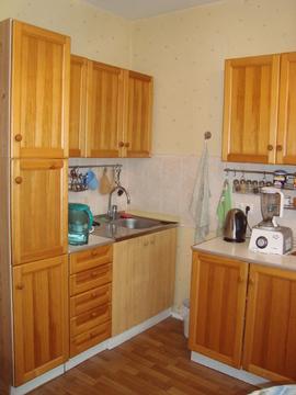 Продажа трех комнатной квартиры - Фото 2