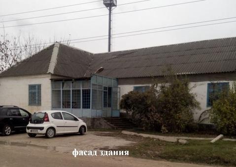 Продаётся база в центре Крымска 460 кв.м. на 18 сотках земли. - Фото 2