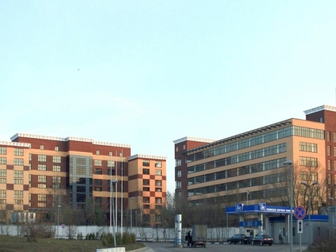 Аренда офиса, м. Славянский бульвар, Ул. Рябиновая - Фото 2