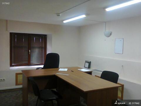 Офис 88 кв.м. метро Алексеевская - Фото 1