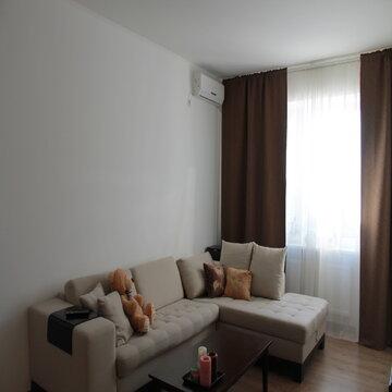 Продается 3-х комнатная квартира в монолитном доме ЖК Новое Домодедов - Фото 1